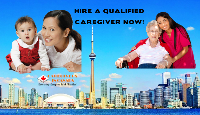 Caregivers In Canada: Find Out If You Qualify To Hire A Foreign Caregiver